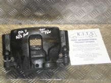 FORD TRANSIT MK7 2.4TDCI BRAKE CALIPER AND PADS N/S FRONT TIPPER